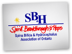 Spina Bifida & Hydrocephalus Association of Ontario